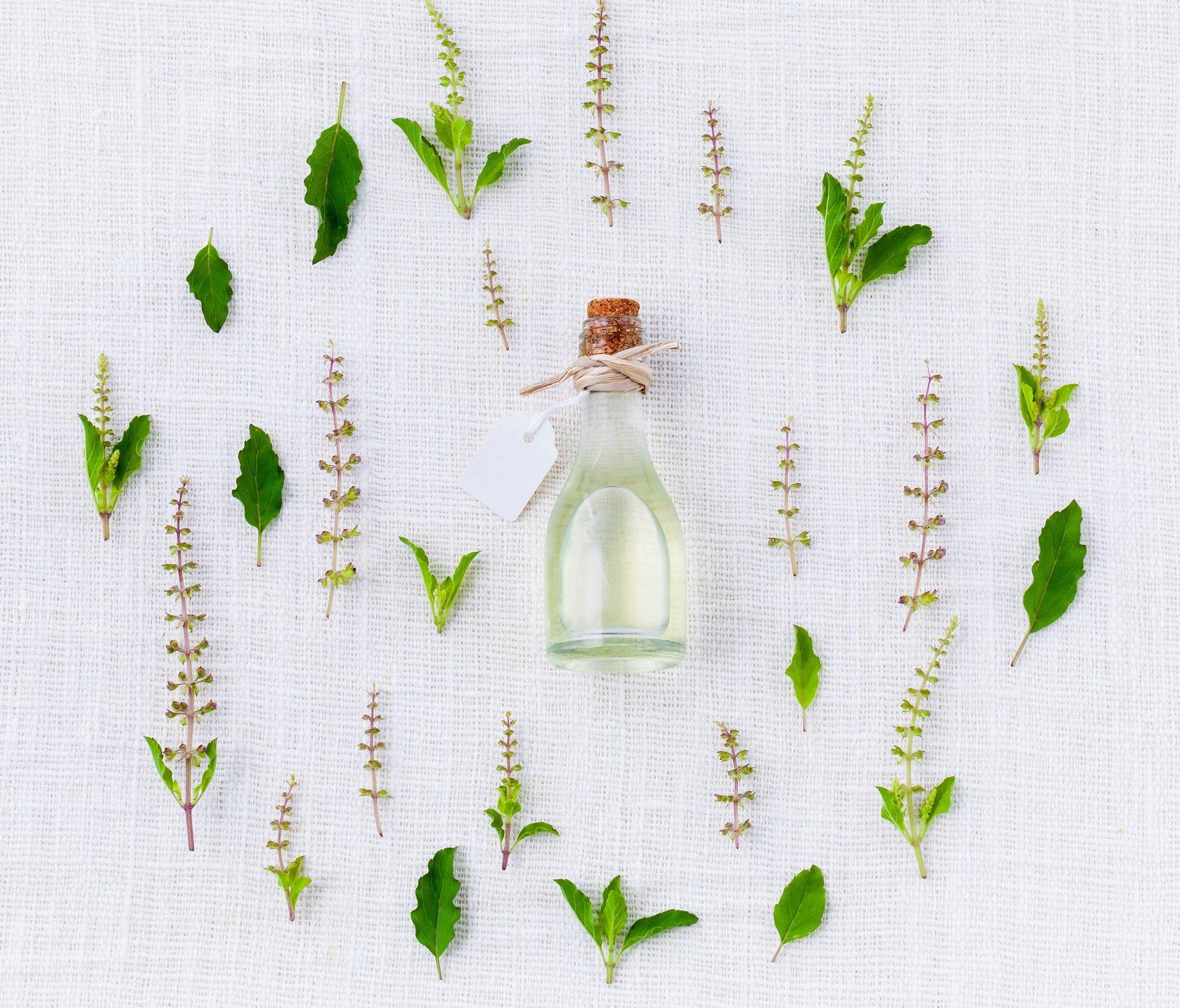 Ekologiczne perfumy