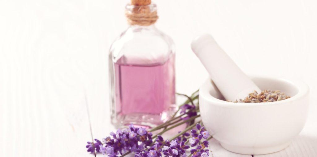 Klasyfikacja perfum