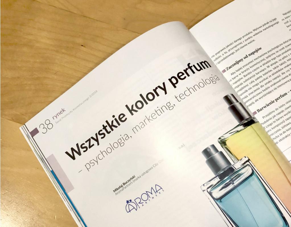 AromaPartners - perfumy